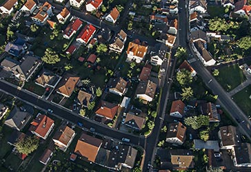 Aerial-view-of-Perth-homes