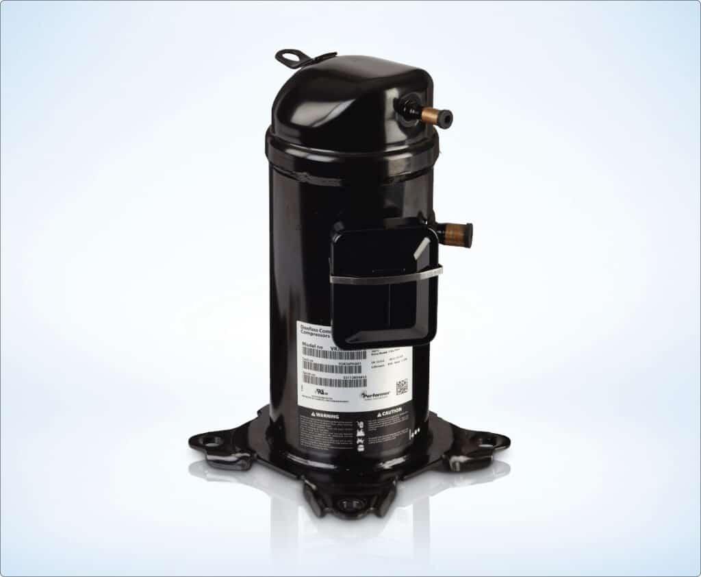 Tru-Inverter Air Conditioner